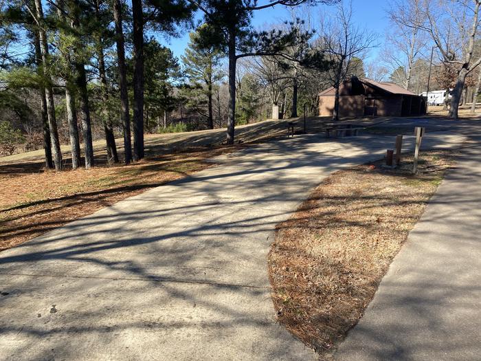 Wallace Creek Site 23