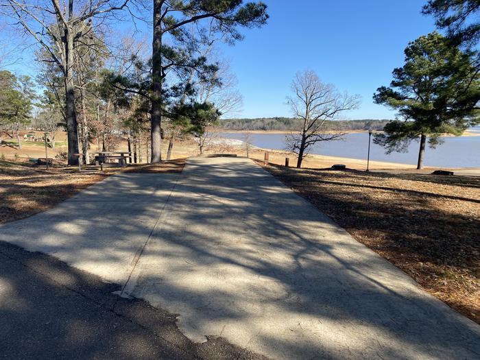 Wallace Creek Site 25
