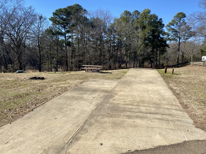 Wallace Creek Site 17
