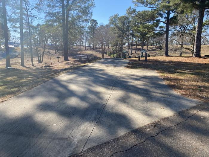 Wallace Creek Site 40