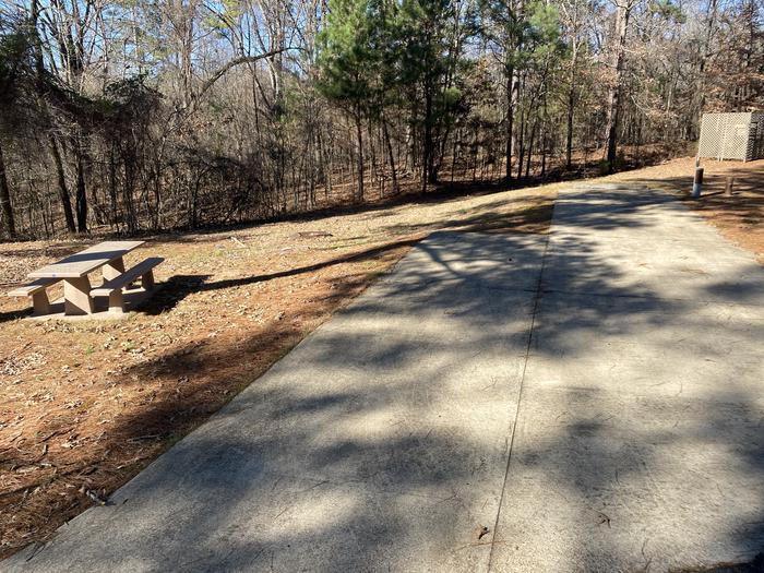 Wallace Creek Site 6