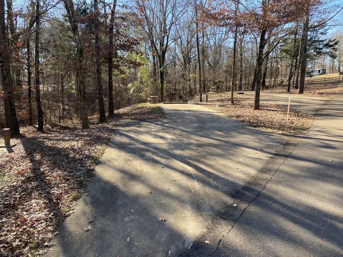 Wallace Creek Site 74