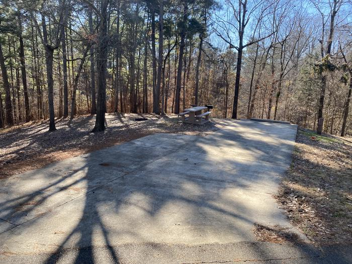 Wallace Creek Site 53