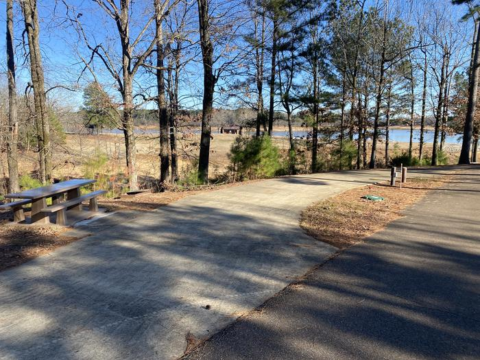 Wallace Creek Site 93