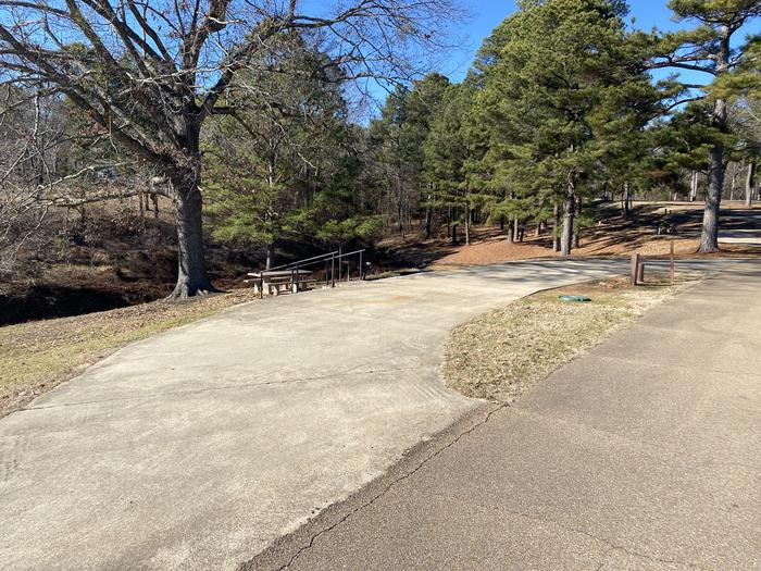 Wallace Creek Site 67