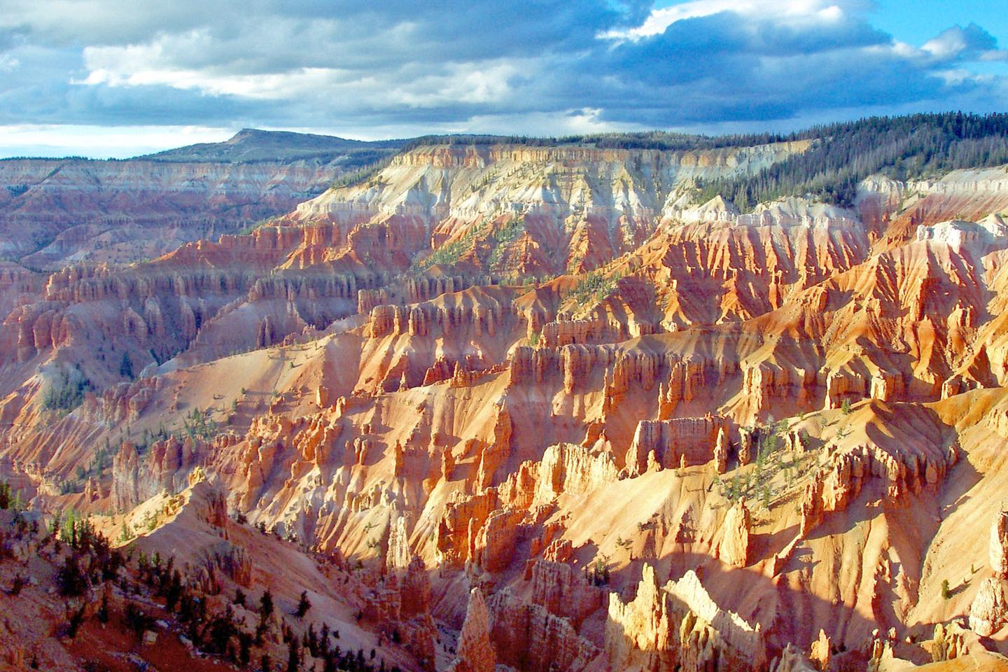 Preview photo of Cedar Breaks National Monument