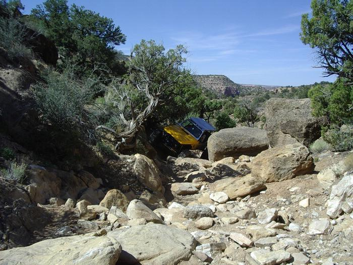 Coyote Canyon Coyote Canyon