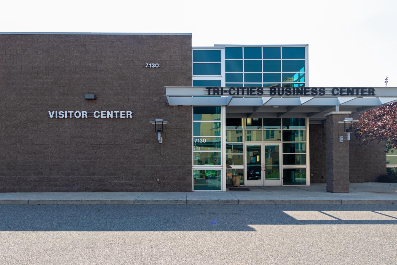 Visit Tri-Cities Visitor Center