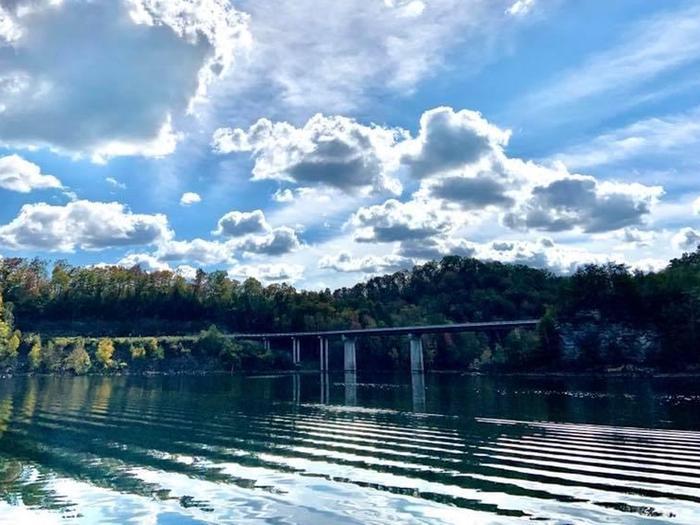 JWF Lake