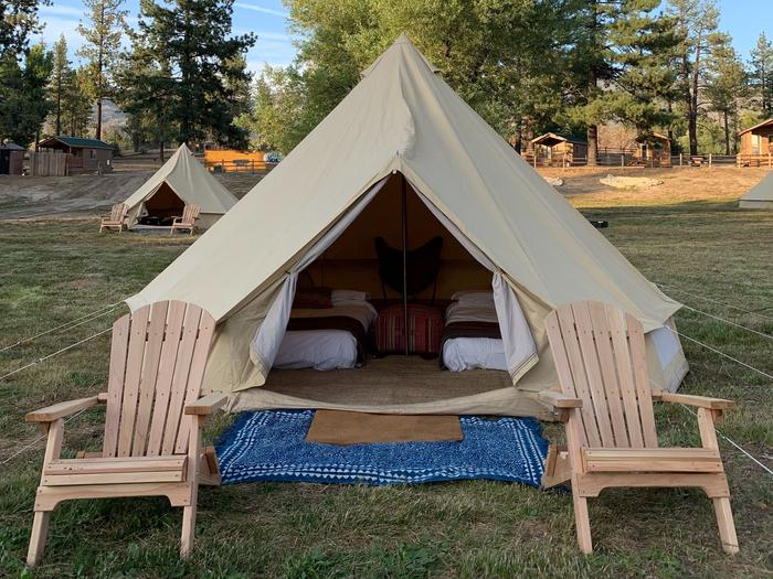 Whiting Campground - 003