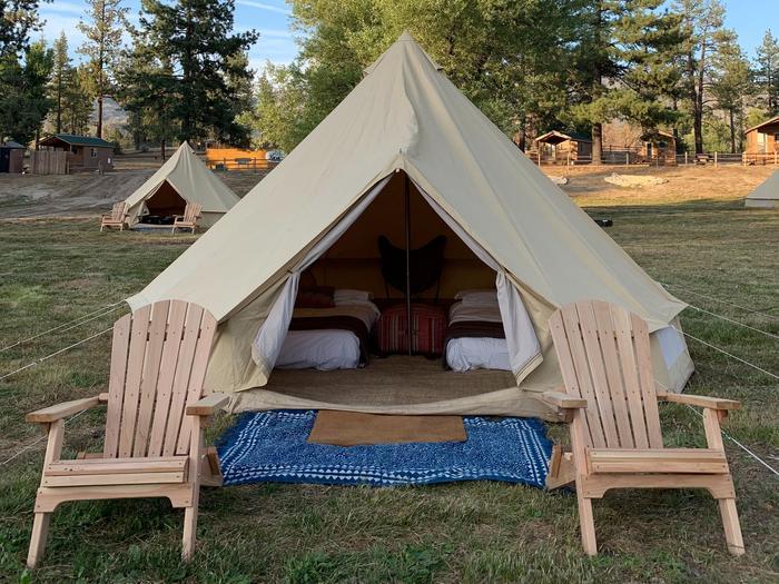 Stillwater Campground - 007STILLWATER CAMPGROUND - 007