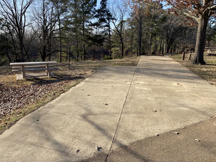 Wallace Creek Site 21