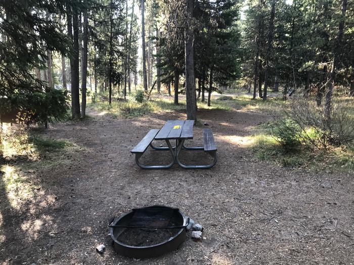 Tent Only SiteCampsite #11