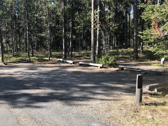 Shared Parking with Sites 11-13Shared Parking Pad