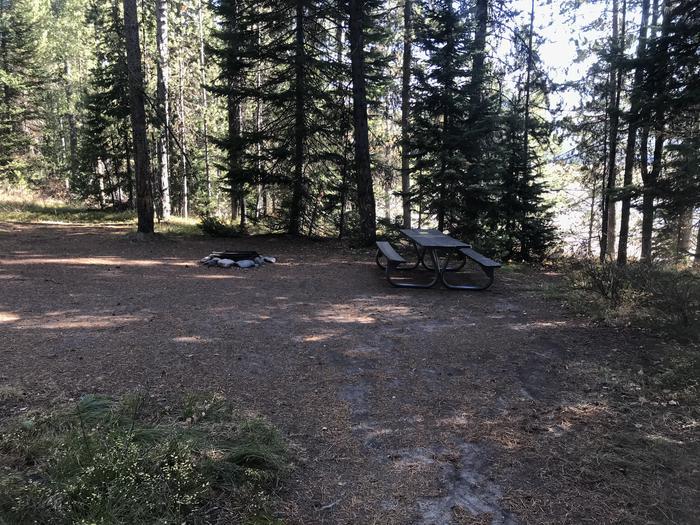 Tent Only SiteCampsite #16