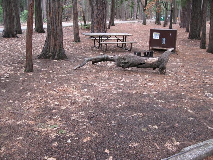 CampsiteCampsite 01