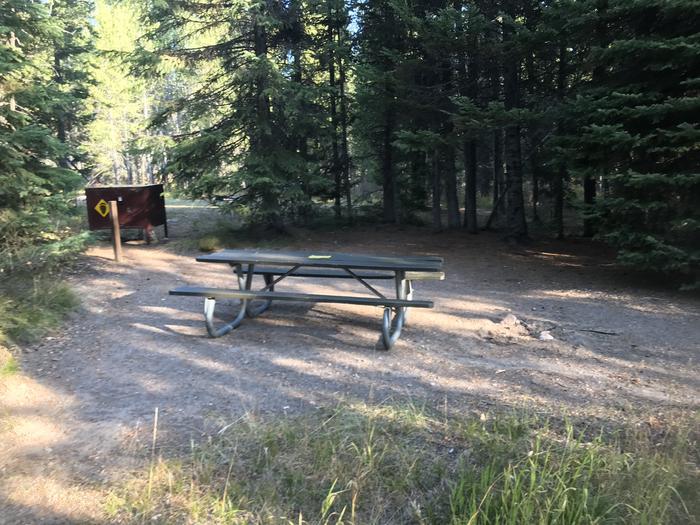 Tent Only SiteCampsite #44