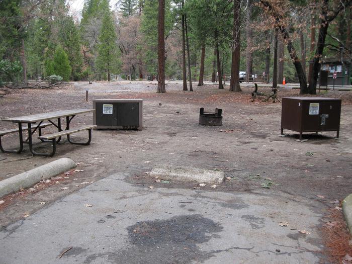 CampsiteCampsite 03
