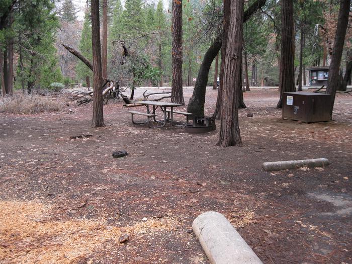 CampsiteCampsite 05