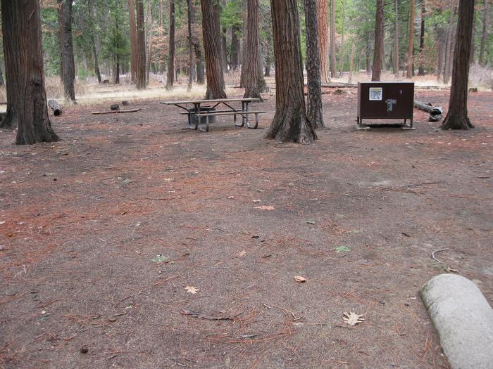 CampsiteCampsite 11