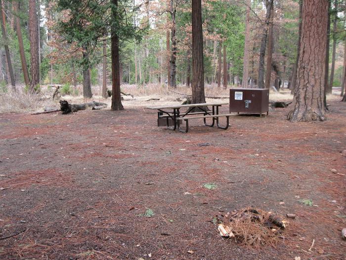CampsiteCampsite 13