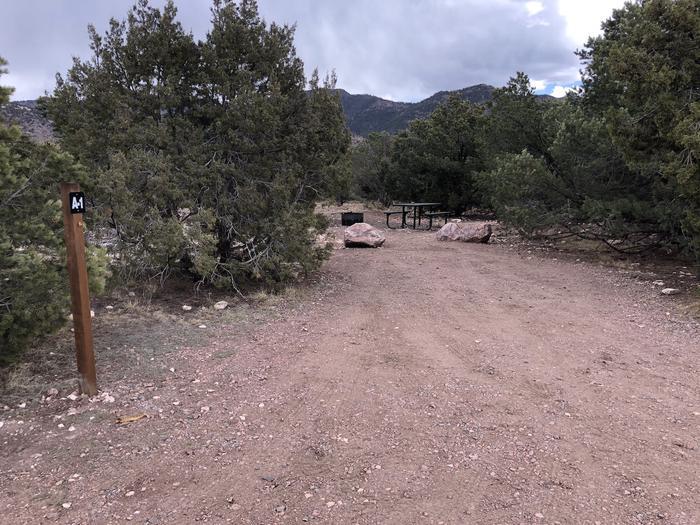 Site A-1Standard Non-electric
