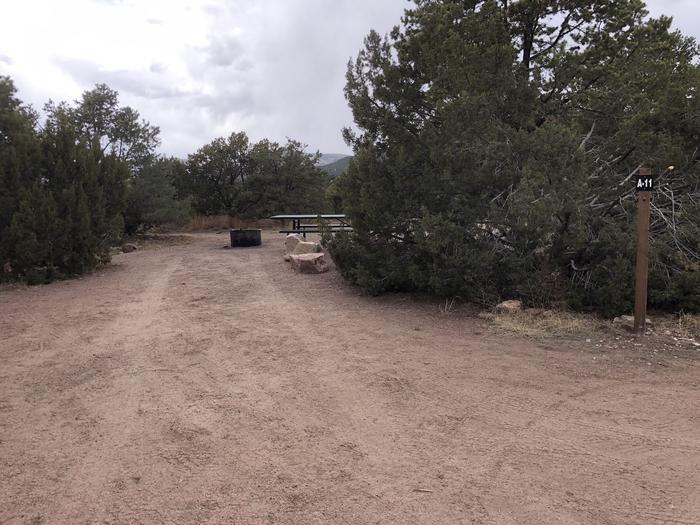 Site A-11Standard Non-electric