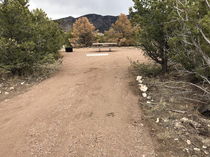 Site B-21Standard Non-electric