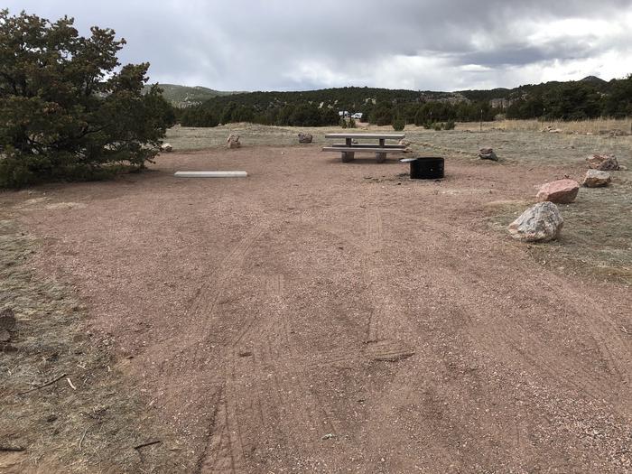 Site B-33Standard Non-electric