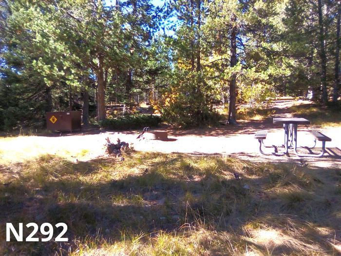 N Loop Site 292
