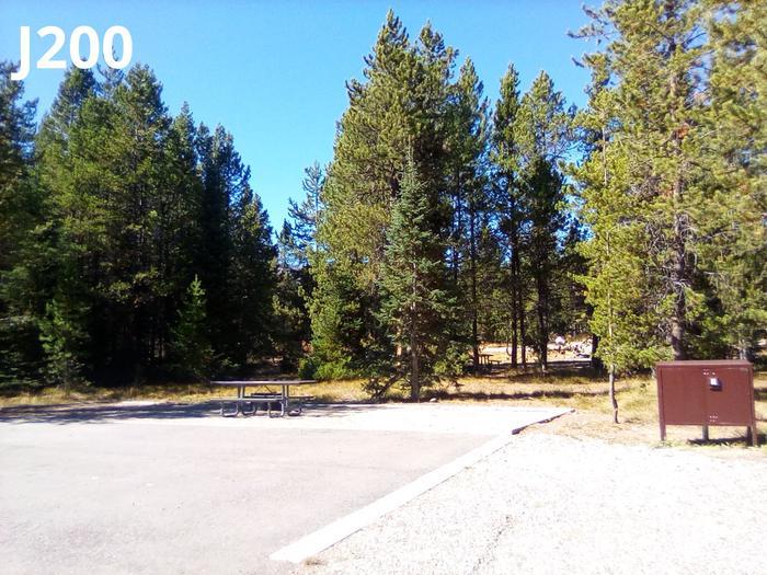 J Loop Site 200