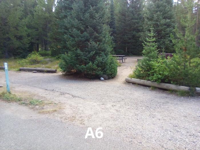 A Loop Site 6