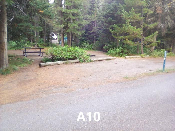 A Loop Site 10