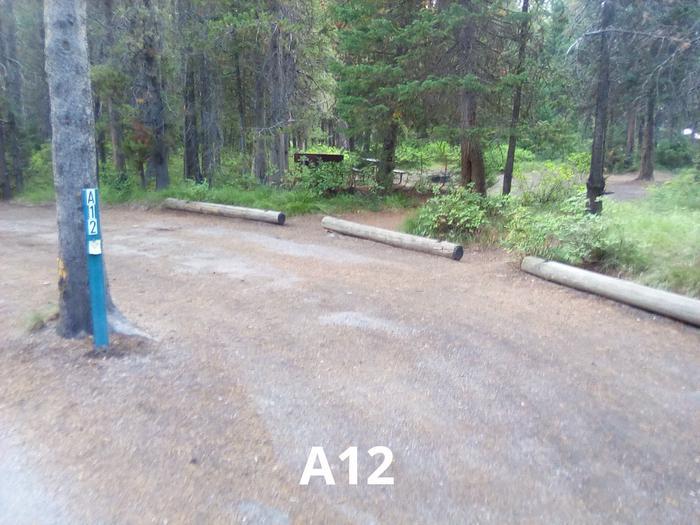 A Loop Site 12