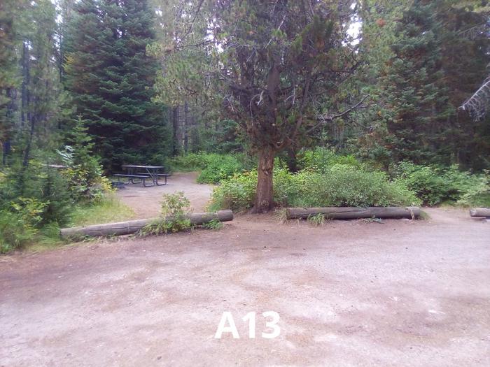 A Loop Site 13