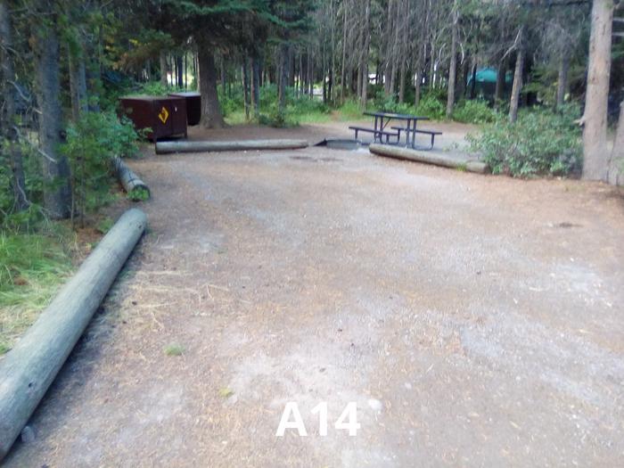 A Loop Site 14