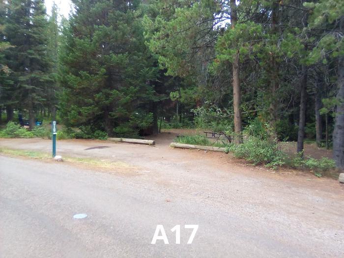 A Loop Site 17