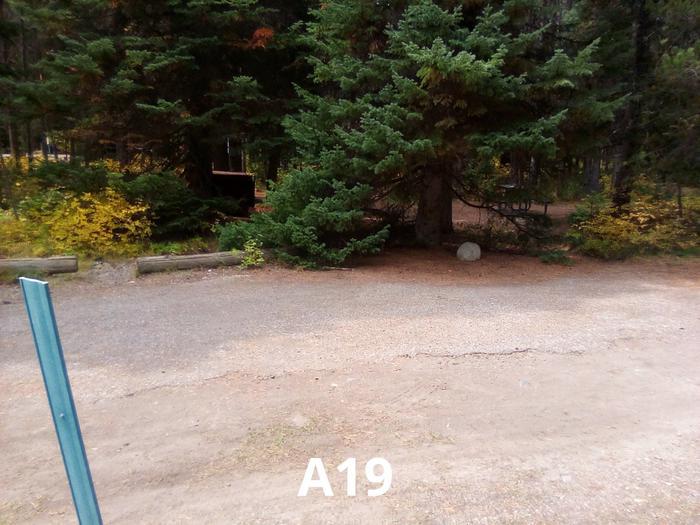 A Loop Site 19
