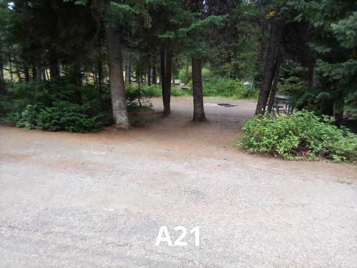 A Loop Site 21