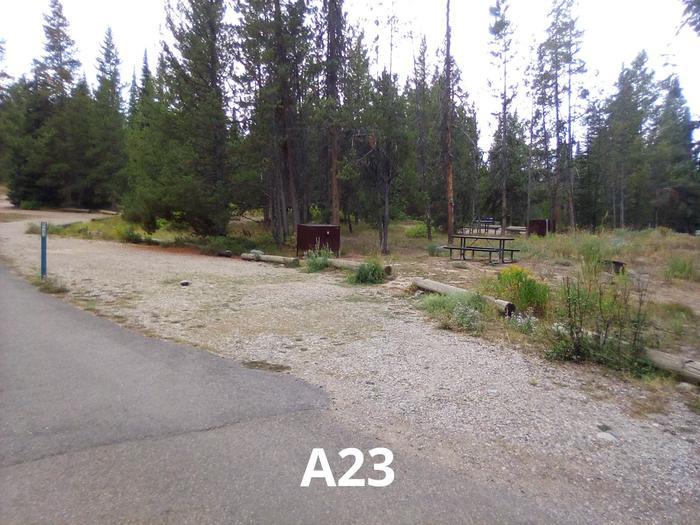 A Loop Site 23