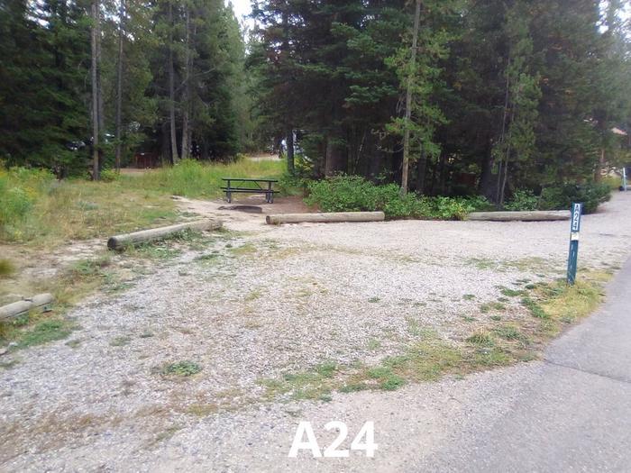 A Loop Site 24
