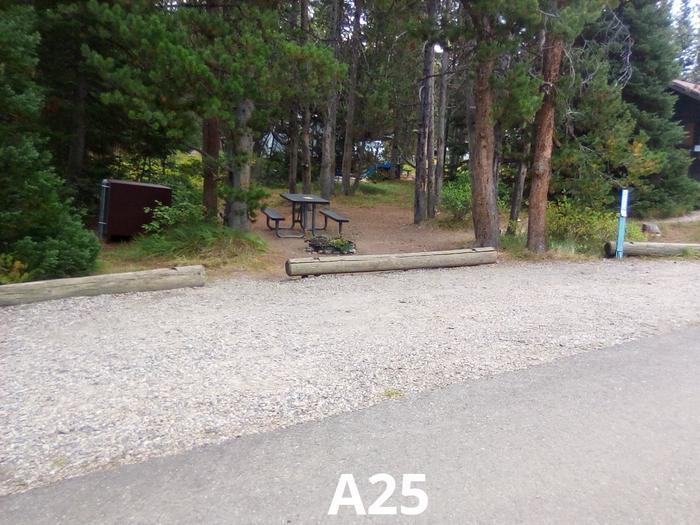 A Loop Site 25