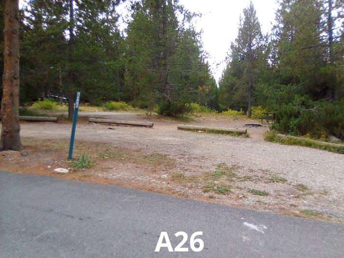 A Loop Site 26