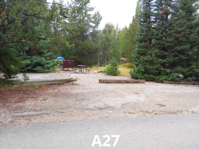 A Loop Site 27