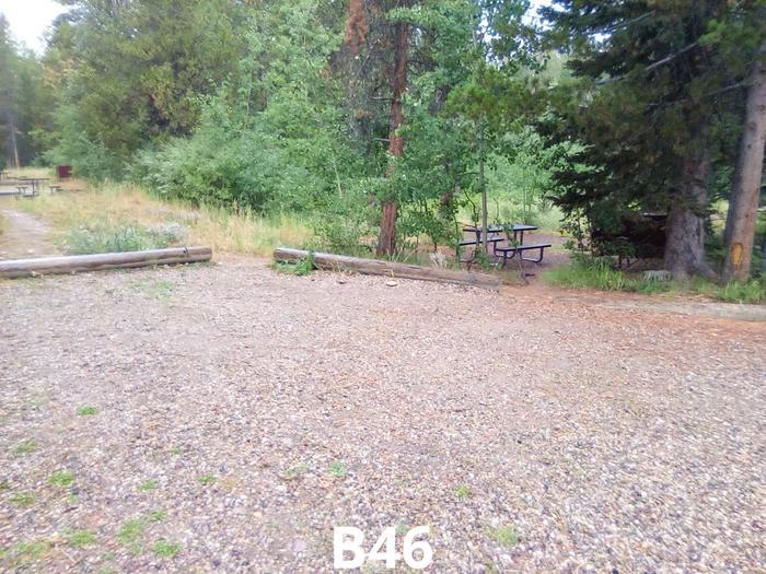 B Loop Site 46