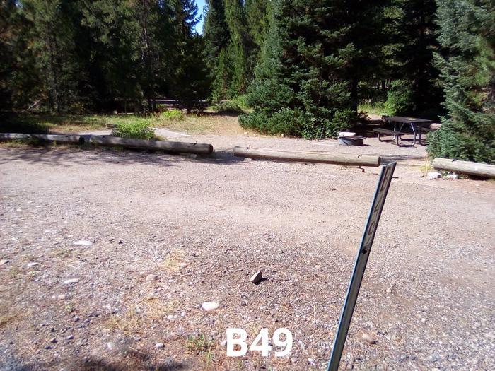 B Loop Site 49