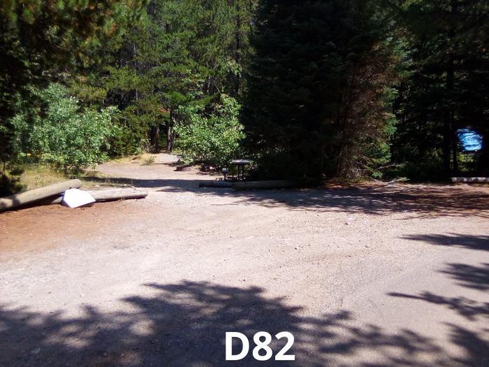 D Loop Site 82