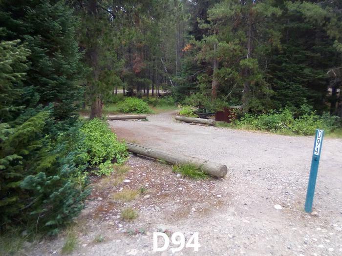 D Loop Site 94