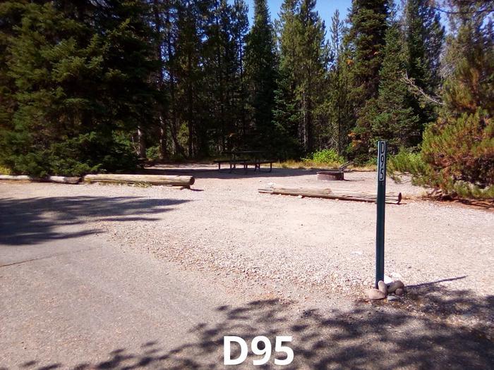 D Loop Site 95