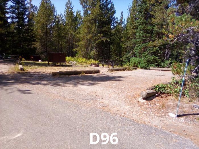 D Loop Site 96